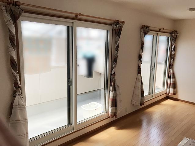内窓プラストの導入事例 大阪府高槻市 F様邸