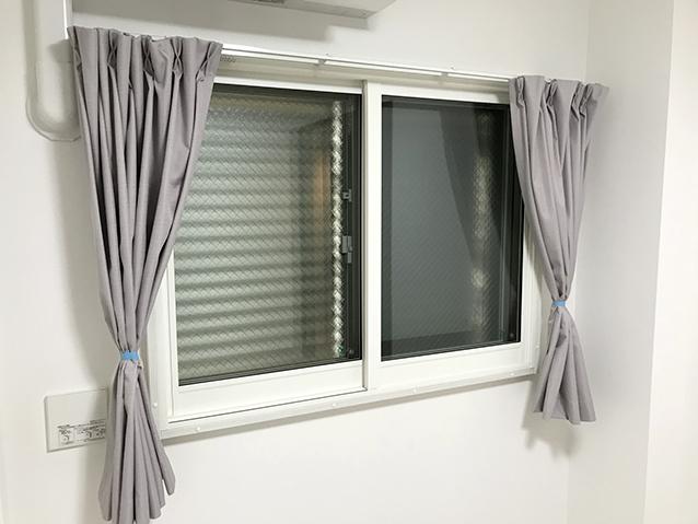 内窓プラストの導入事例 兵庫県神戸市 M様邸