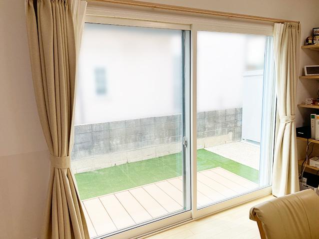 内窓プラストの導入事例 滋賀県近江八幡市 A様邸