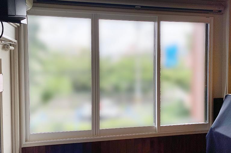 内窓プラストの導入事例 京都市左京区 I様邸