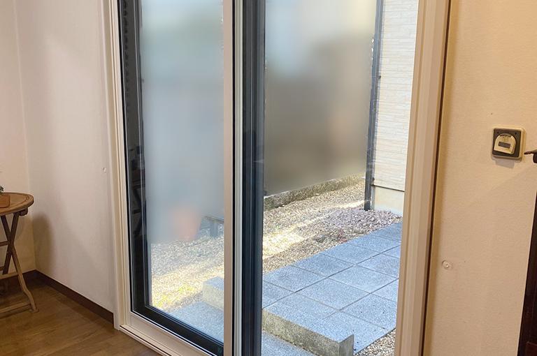 内窓プラストの導入事例 兵庫県芦屋市 H様邸