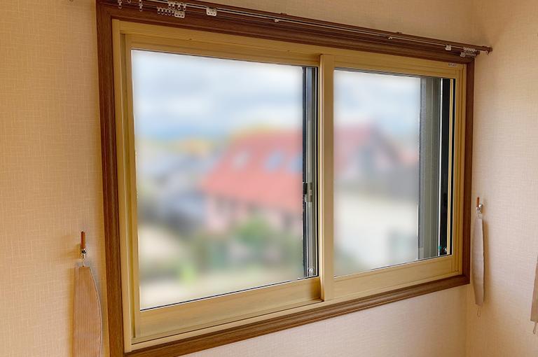 内窓プラストの導入事例 奈良県北葛城郡 N様邸