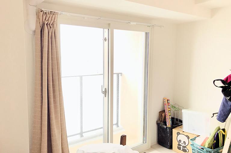 内窓プラストの導入事例 大阪府和泉市 D様邸