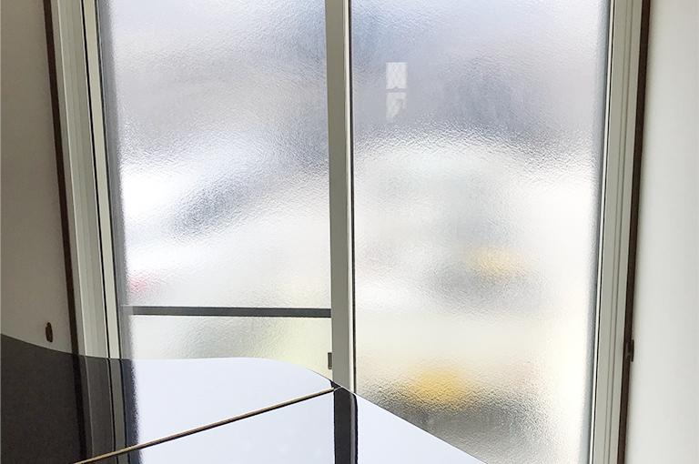 内窓プラストの導入事例 大阪府堺市 M様邸
