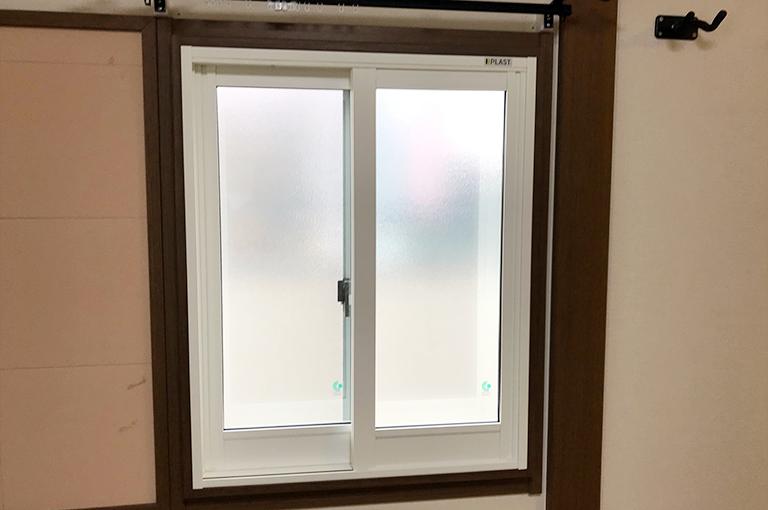 内窓プラストの導入事例 兵庫県芦屋市 M様邸